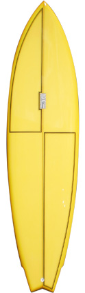 Hayden Surfboards – Big Boys Shortboard
