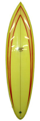 Hayden Surfboards – Pascoe Hopper Shortboard