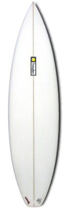 Hayden Surfboards – Performance Model